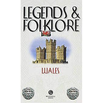 Welsh Legends & Folklore (Legends and Folklore)