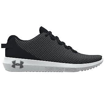 Under Armour Mens Ripple Lightweight Mesh Sports Trainers