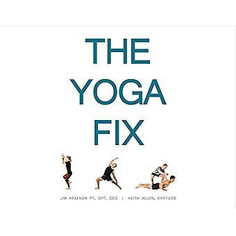 Yoga Fix: Harmonisera förhållandet mellan Yoga och moderna rörelsen