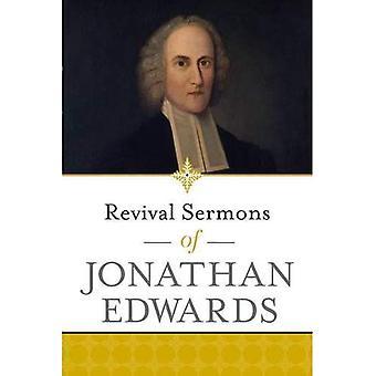 Revival Sermons of Jonathan� Edwards