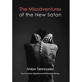 The Misadventures of the New Satan