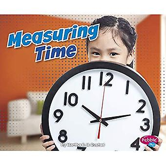 Measuring Time (Measuring Masters)