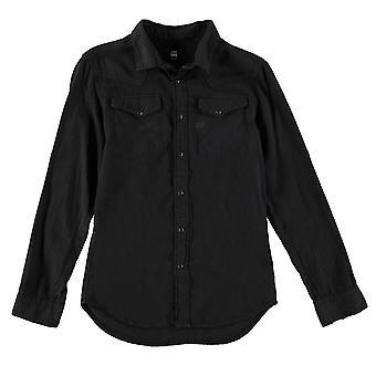 G Star Mens Tacoma Long Sleeve Shirt