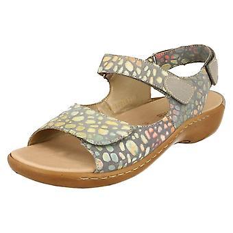 Ladies Remonte Sandals R8559