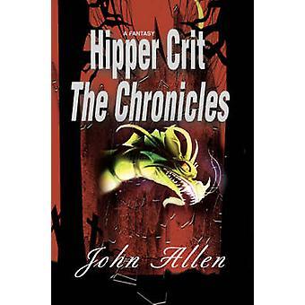 Hipper CritThe Chroniken von Allen & John