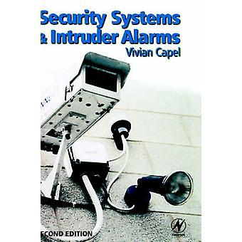 Security Systems  Intruder Alarms by Capel & Vivian