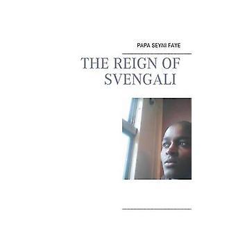 Il Regno di Svengali di Faye & Papa Seyni