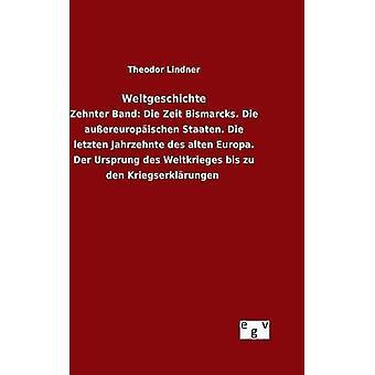 Weltgeschichte av Lindner & Theodor