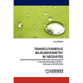 بيليروبينوميتري ترانسكوتانيوس في حديثي الولادة قبل تيلوف & لوسيا