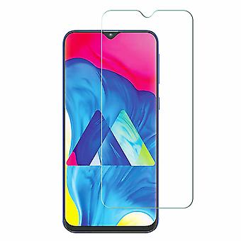 Samsung Galaxy M10 Tempered Glass Screen Protector Retail