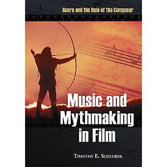 Musique et fabulation dans Film - Genre et le rôle du compositeur par T
