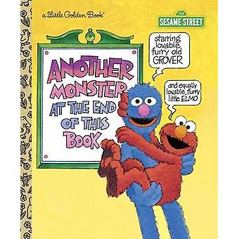 Another Monster at the End of This Book - Sesame Street by Jon Stone -