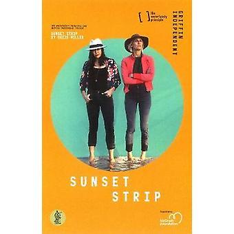 Sunset Strip by Suzie Miller - 9781760621322 Book