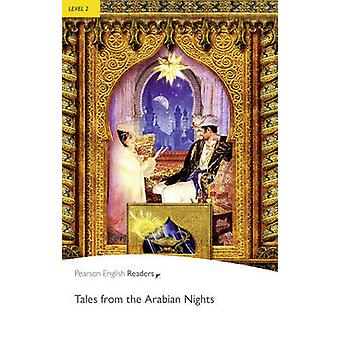 Level 2 - Tales from the Arabian Nights (2nd Revised edition) - 978140