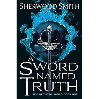 A Sword Named Truth (Young� Allies)