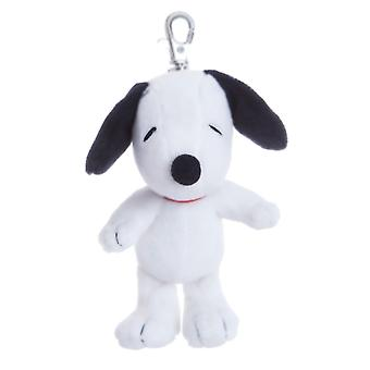 Aurora World 5-Inch Peanuts Snoopy Backpack Clip