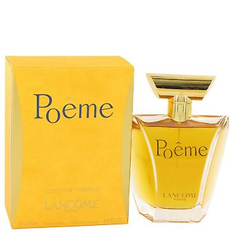 POEME by Lancome Eau De Parfum Spray 3.4 oz / 100 ml (Women)