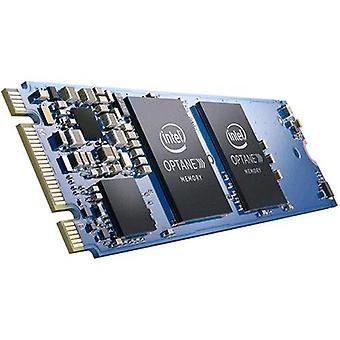 Intel optane SSD 16gb m. 2 2280 nvme 900/145 MB/s
