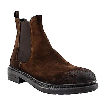 Kenneth Cole New York Femmes apos;s Piper Chelsea Boot, Brown, 5,5 M