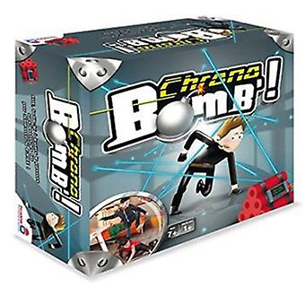IMC Toys Chrono Bomb! (Kids , Toys , Table games , Memory games)