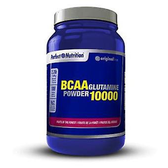 Perfect Nutrition Bcaa + G Powder Fruit Punch