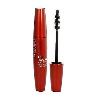 Catrice Cosmetics Allround Mascara (Damen , Make-Up , Augen , Mascara)