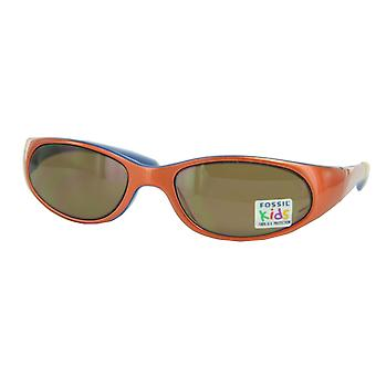 Fossil kids sunglasses Tweeny Orange KS2018800