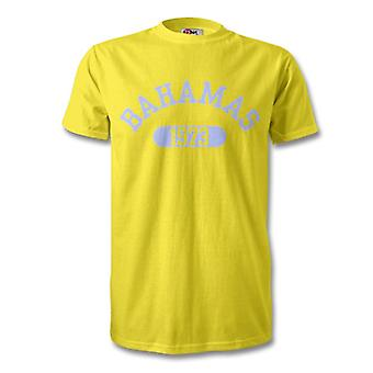 Bahamas Independence 1973 Kids T-Shirt