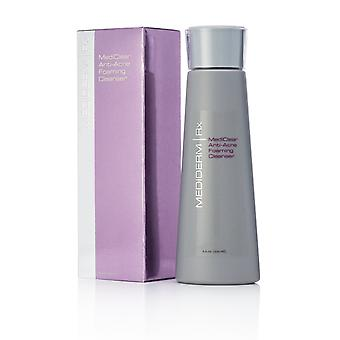 MediDerm Balancing Foaming Cleanser- Oil Free Facial Wash- Cleans & Softens Skin
