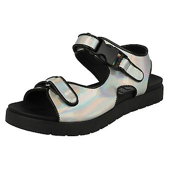 Ladies Down To Earth Casual Sandal F10314