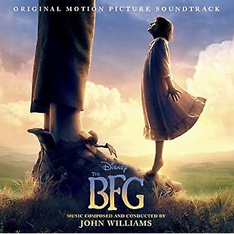 The BFG by John Williams