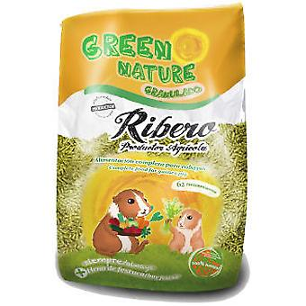 Ribero Green Nature Grainy Cobaya (Small pets , Dry Food and Mixtures)