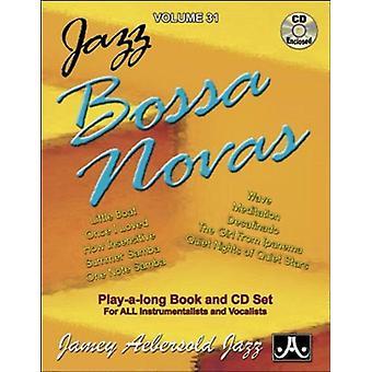 Bossa Nova - Bossa Nova [CD] USA importerer