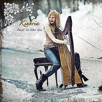 Kinbria - Poet in the Ice [CD] USA import