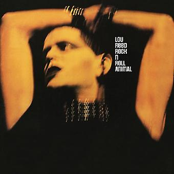 Lou Reed - Rock N' Roll Tier [Vinyl] USA import