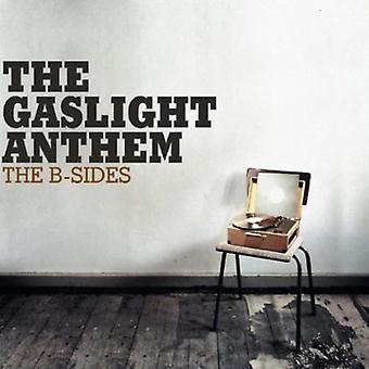 Gaslight Anthem - B-sider [CD] USA importerer
