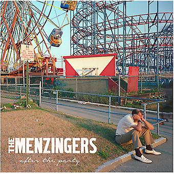 The Menzingers - After the Party (Includes Download Card) [Vinyl] USA import