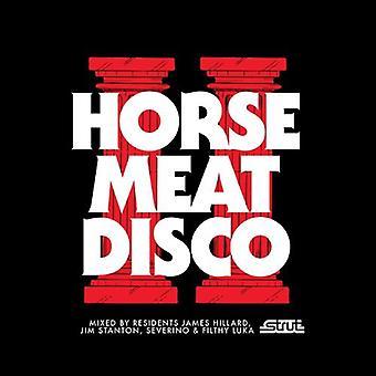 Hest kød Disco - Vol. 2-hest kød Disco [CD] USA importerer