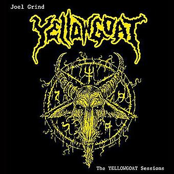 Joel Grind - Yellowgoat Sessions [Vinyl] USA import