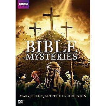 Bibelns mysterier [DVD] USA import