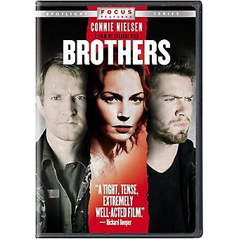 Broers [DVD] USA importeren