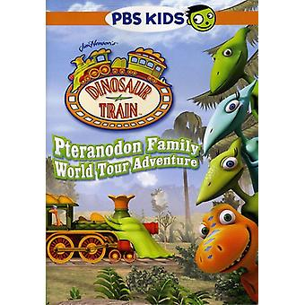 Pteranodon Familie World Tour [DVD] USA import