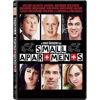 Importer des petits appartements [DVD] é.-u.