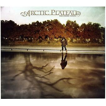 Arctic Plateau - Enemy Inside [CD] USA import