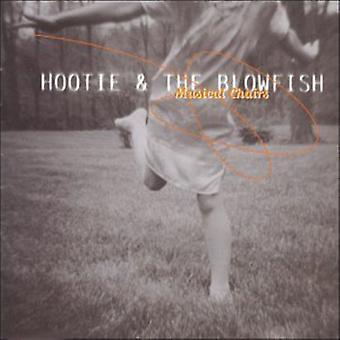 Hootie & Blowfish - musikalske stole [CD] USA importerer