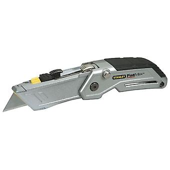 Stanley Retractable blade knives FatMax 2 sheets