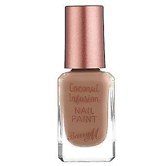 Barry M Barry M coco Infusion ongles peinture Boardwalk