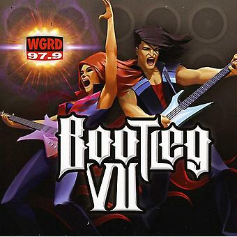 Wgrd Bootleg 2007 - Wgrd Bootleg 2007 [CD] USA import