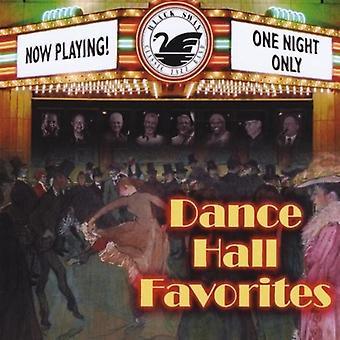 Black Swan Classic Jazzband - Tanzsaal Favoriten [CD] USA importieren
