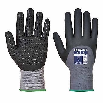 Portwest - DermiFlex Ultra Plus Grip Glove (1 Pair Pack)